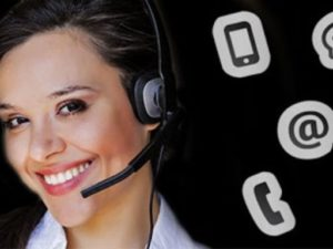 The customer service that you receive from this online casino is excellent