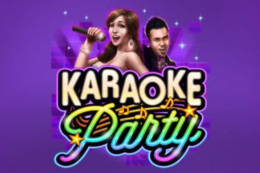 karaokeparty-slot